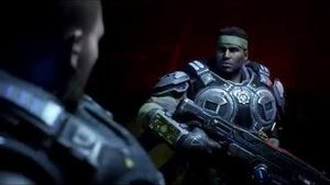 Gears 5 Launch Trailer - Gears Forever