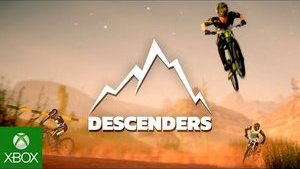 Descenders - Launch Trailer