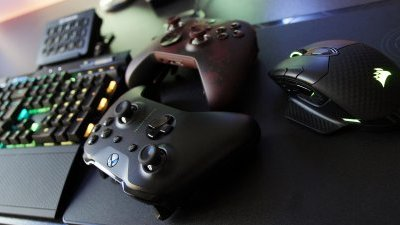 Online-Koop-Gaming auf Xbox One