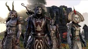 The Elder Scrolls ONLINE - Tamriel Unlimited Trailer | Official Xbox One Game (2015)
