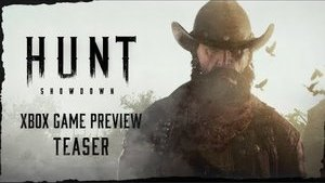 Hunt: Showdown | Xbox Game Preview Teaser