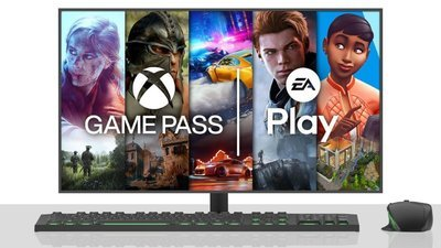 EA Play PC & Xbox Game Pass PC