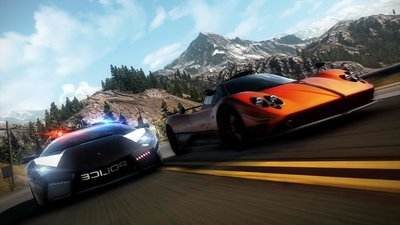 Need for Speed: Hot Pursuit Remaster